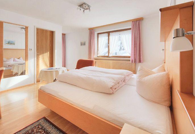 Bregenzerwald Hotel Lucia in Damüls