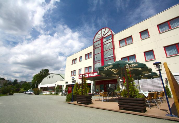 Sporthotel am Stadtpark