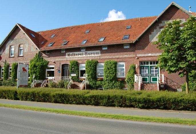 Hotel Frieslandstern - Wangerland / Weser-Ems