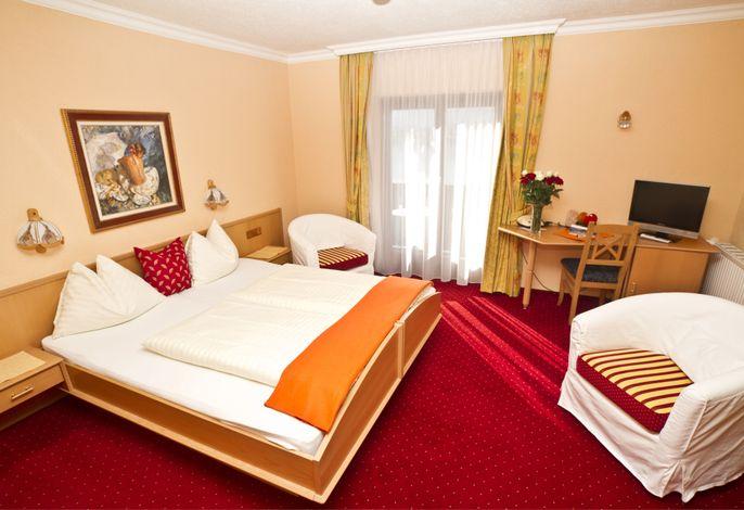 Am See Hotel Seehang