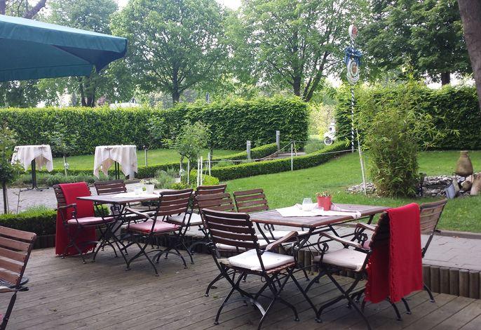 Land-gut-Hotel Gut Merödgen