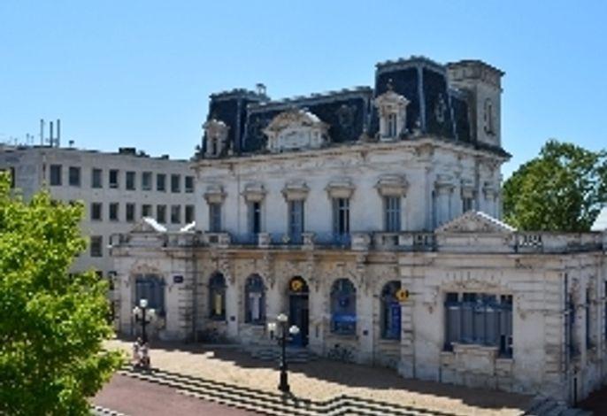 Hôtel de France -citotel
