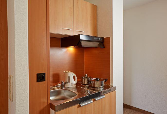 Micador Appartementhaus