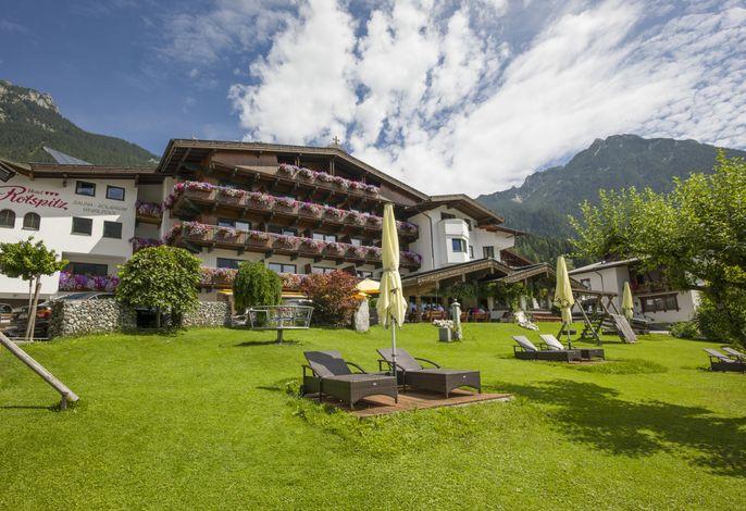 Hotel-Pension Rotspitz
