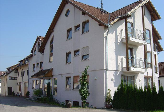 Hotel Dietz Gasthof Adler