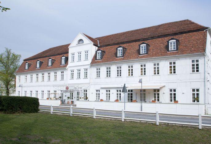 Friedrich-Franz- Palais