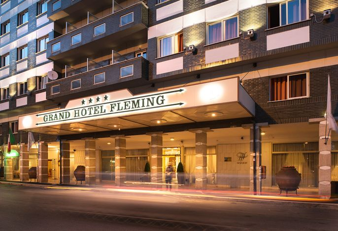 Fleming Grand Hotel