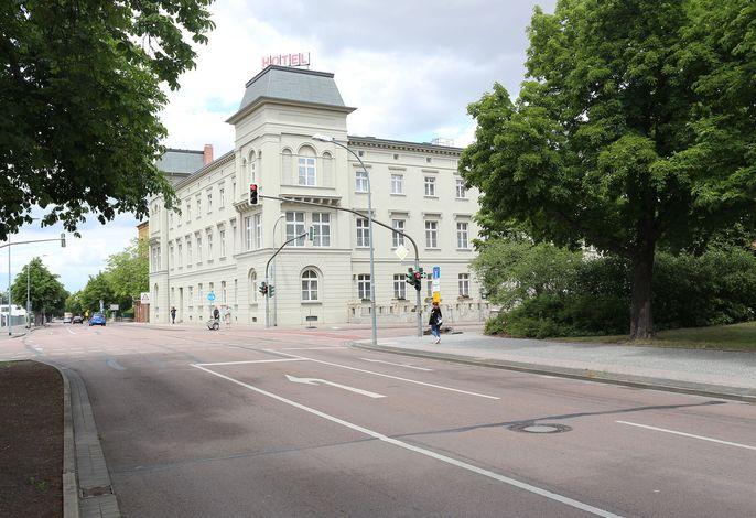 Stadt Köthen