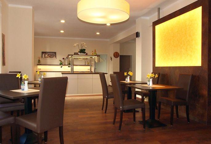 Altstadthotel Goldene Kugel
