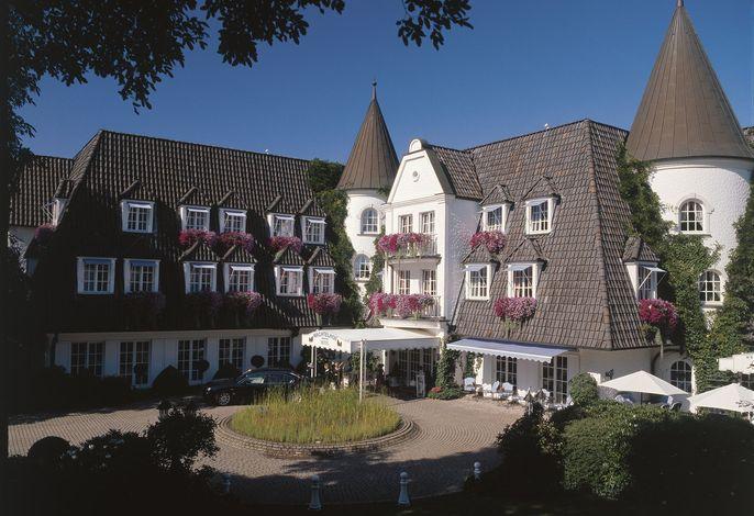 Wachtelhof Landhaus