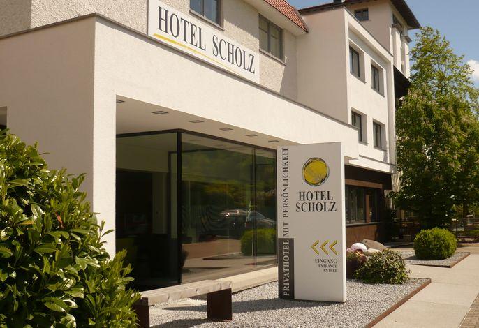 Scholz Privathotel