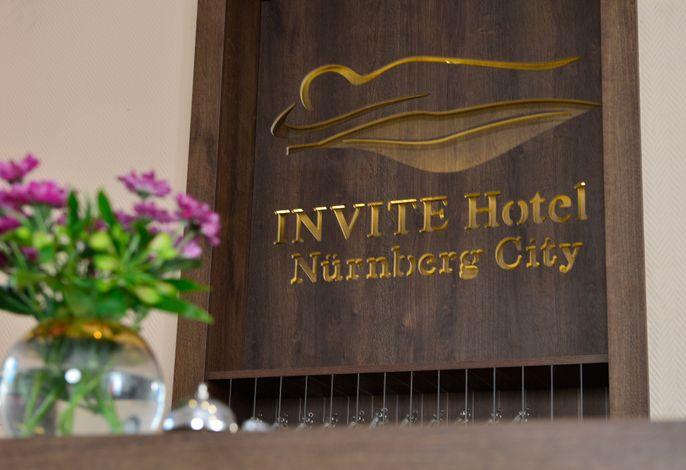 INVITE Nürnberg