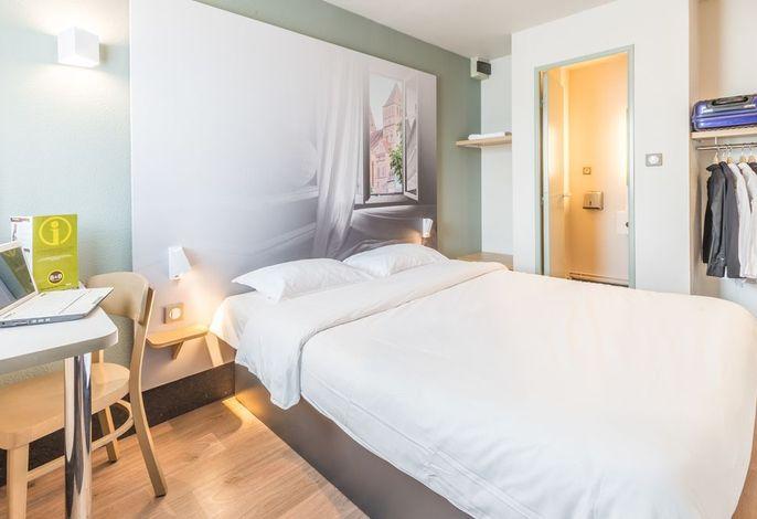 B-B HOTEL STRASBOURG SUD - GEISPOLSHEIM