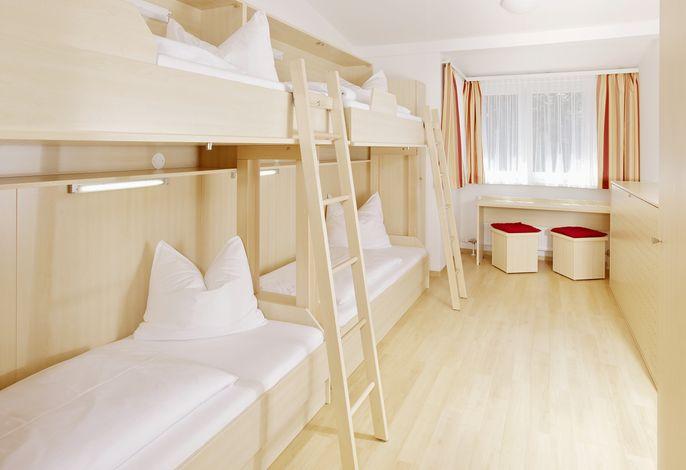 Jugendgästehaus Youth Hostel