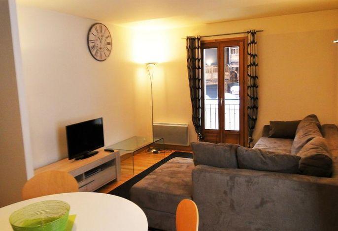 Eden Apartments