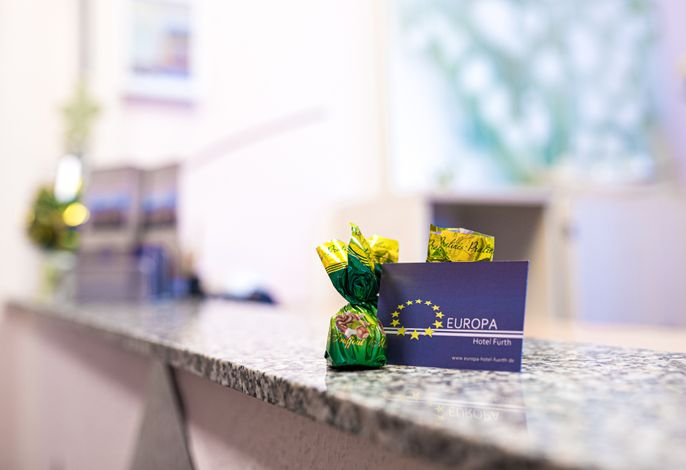 Europa Business & Events