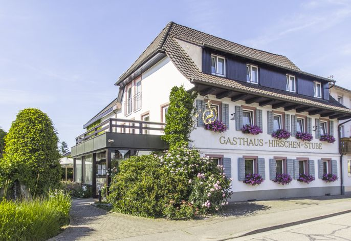 Hirschenstube Gästehaus Gehri