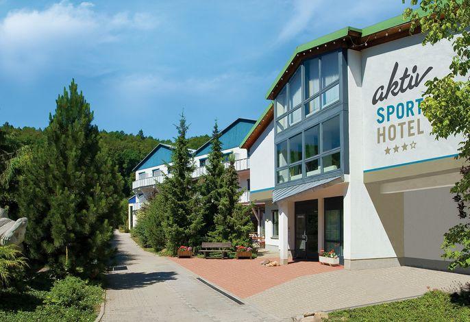aktiv Sporthotel