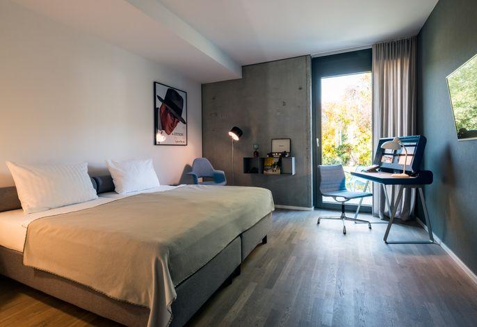 Das Eckert - Lifestyle Designhotel & Fine Dining bei Basel (Grenzach)
