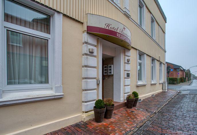 FF&E Hotel Banter Hof