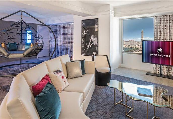Planet Hollywood Hotel Casino