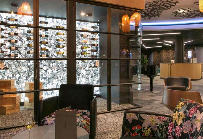 Hôtel Mercure Bordeaux Aéroport