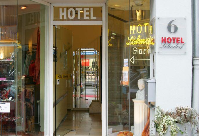 Hotel garni Löhndorf