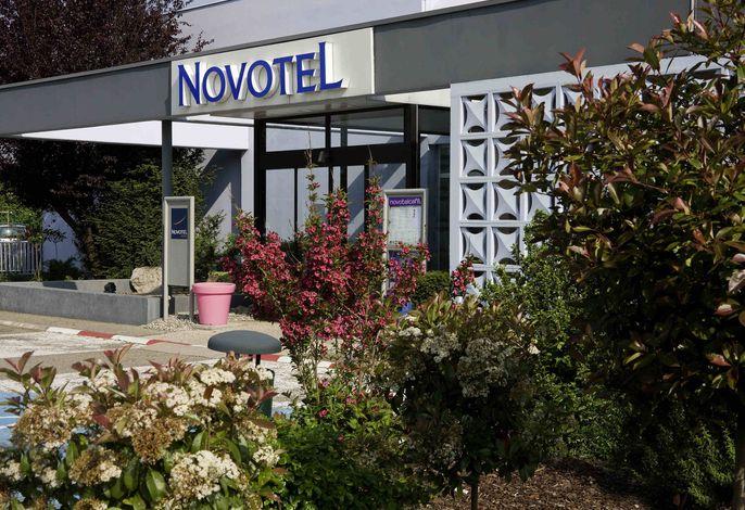 Novotel Mulhouse Bâle Fribourg
