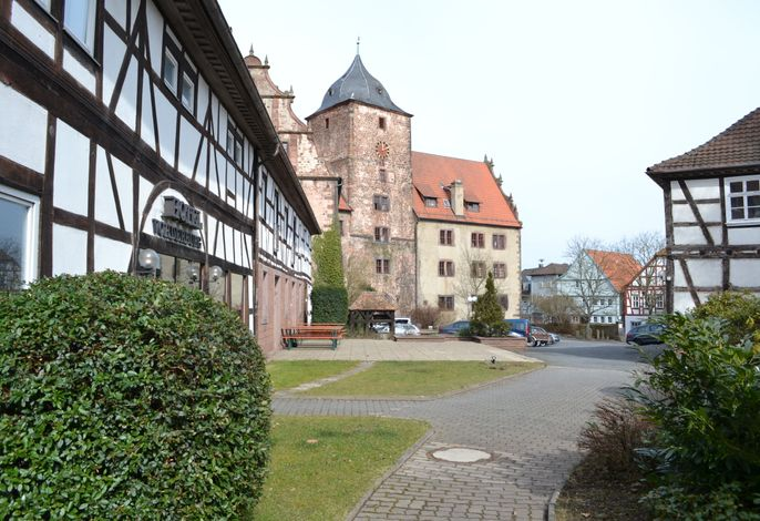 Vorderburg