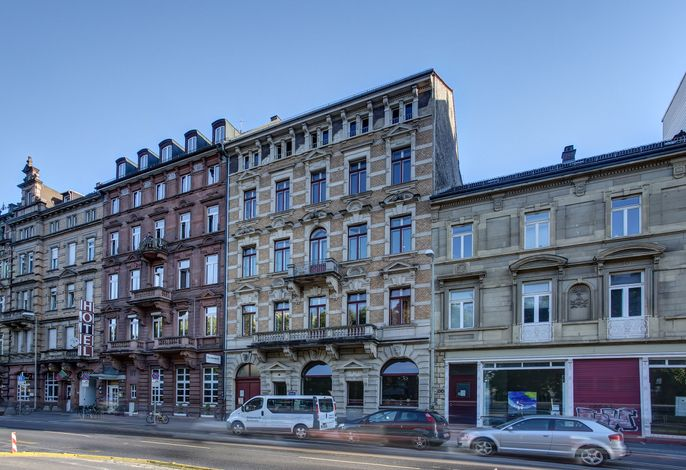 Centro Hotel Blankenburg