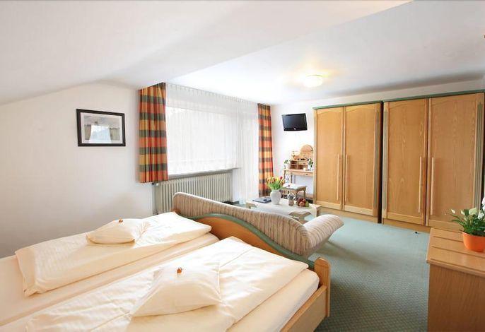 Hotel Wallgauer Hof