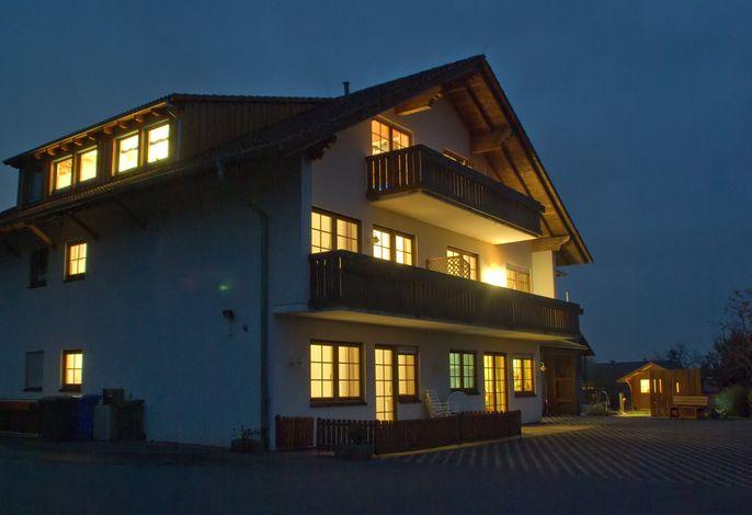 Weber Landhaus