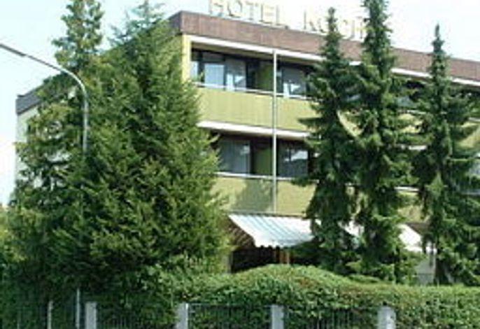 Koch Maingau