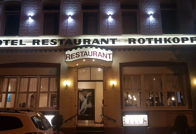 Bei Rothkopfs
