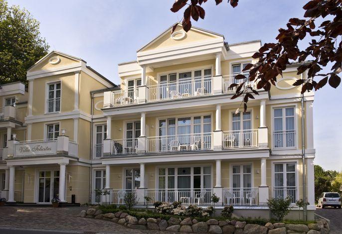 Villen Fortuna & Felicitas Luxus-Appartements
