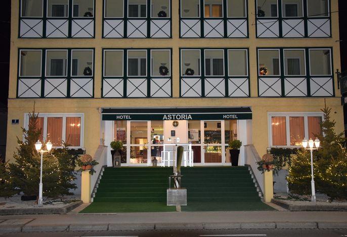 Astoria Salzburger Privathotels