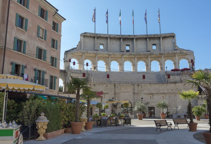 Europa-Park Hotels Colosseo