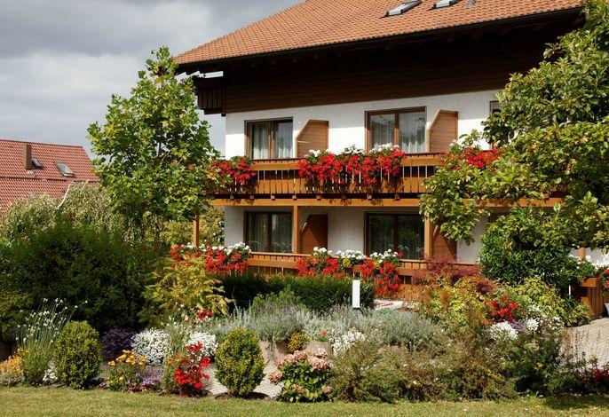 Sonnenhalde Landhotel