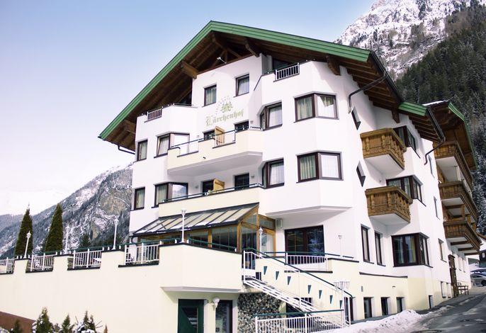 Ferien Resort Lärchenhof