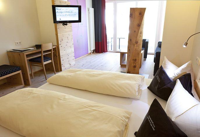 Alpin ART & SPA Hotel Naudererhof 4*s