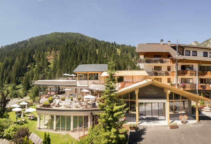 Almwellness Resort Tuffbad