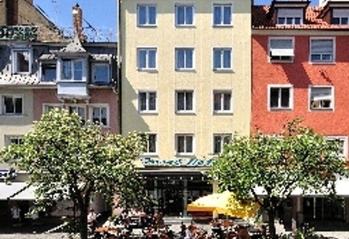 Insel-Hotel-Lindau