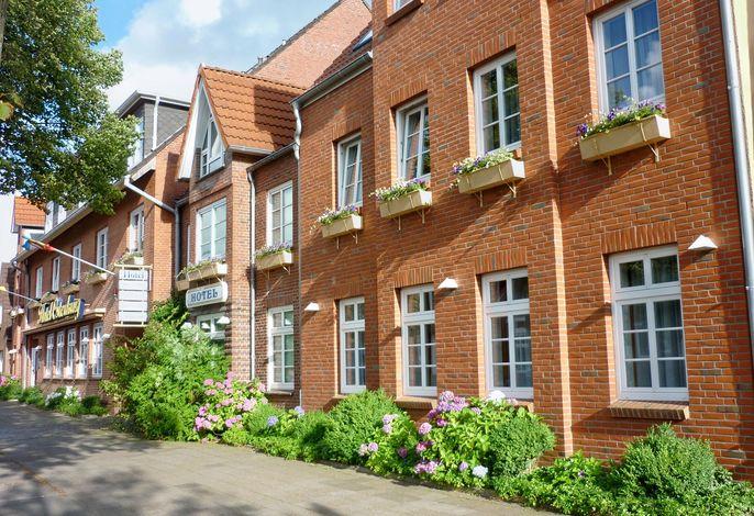 Hotel Osterkrug - Husum / Husum und Umland