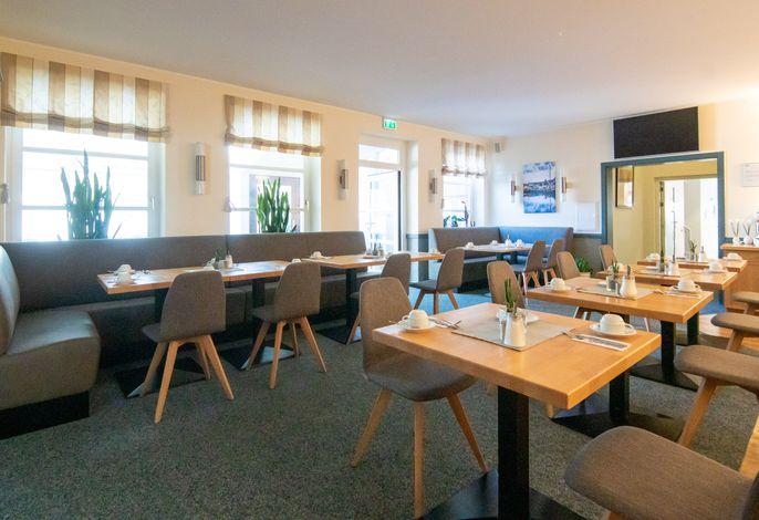 Nordsee-Hotel Hinrichsen - Husum / Husum und Umland