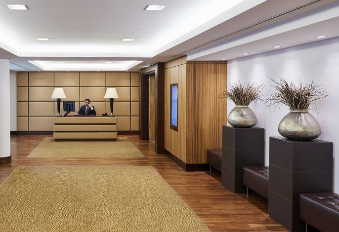 InterContinental Hotels DÜSSELDORF