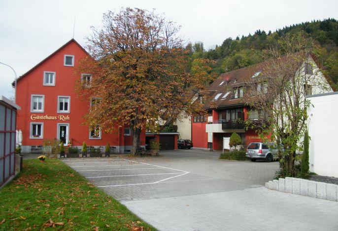 Ruh Gästehaus
