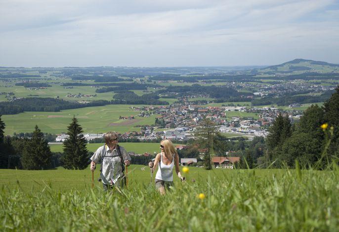 Dachsteinblick Berghof