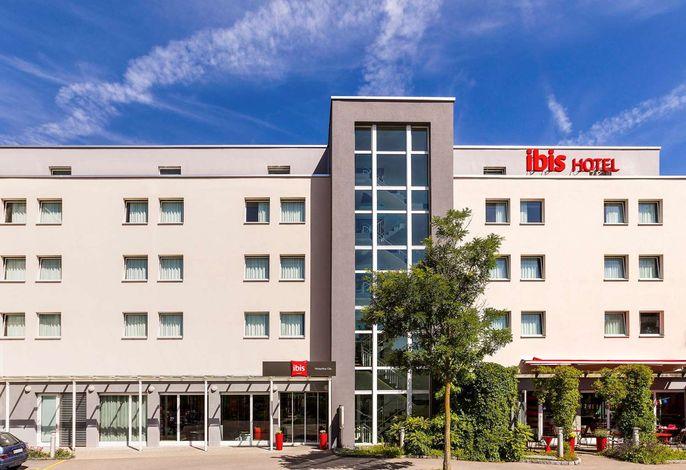 ibis Winterthur City