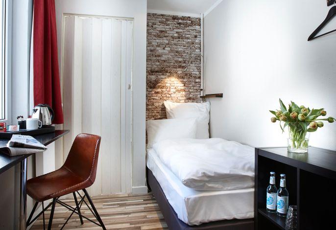 Hotel Liegeplatz 13 Kiel by Premiere Classe