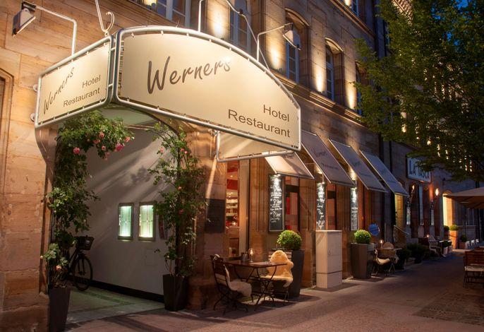 Werners Hotel
